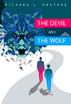 The Devil and the Wolf book cover.